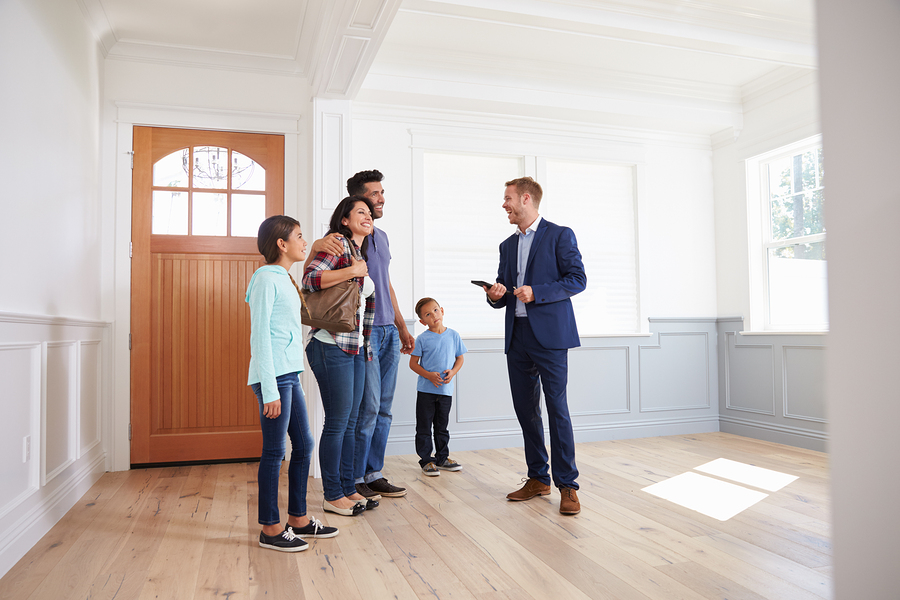 Our Top 5 Tips For Showing Your Home