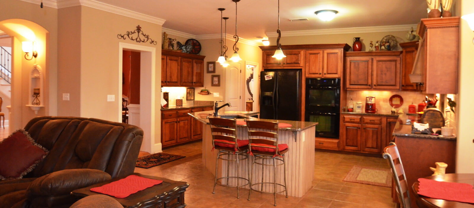 Tips for Showing Your Desoto County Home