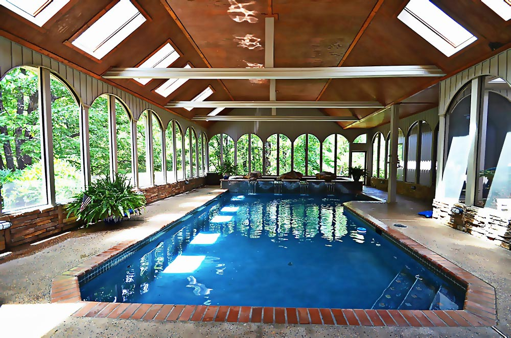 New Home With A Pool?  Keep Safe With These Tips!