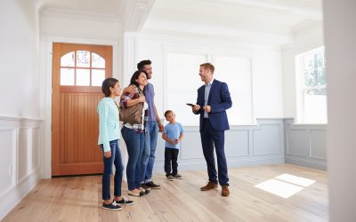 Tips For Taking The Stress Out Of Buying A Home