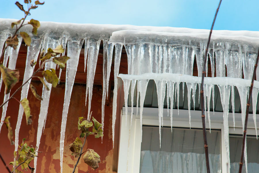 Keeping Your Home Safe During Winter Weather