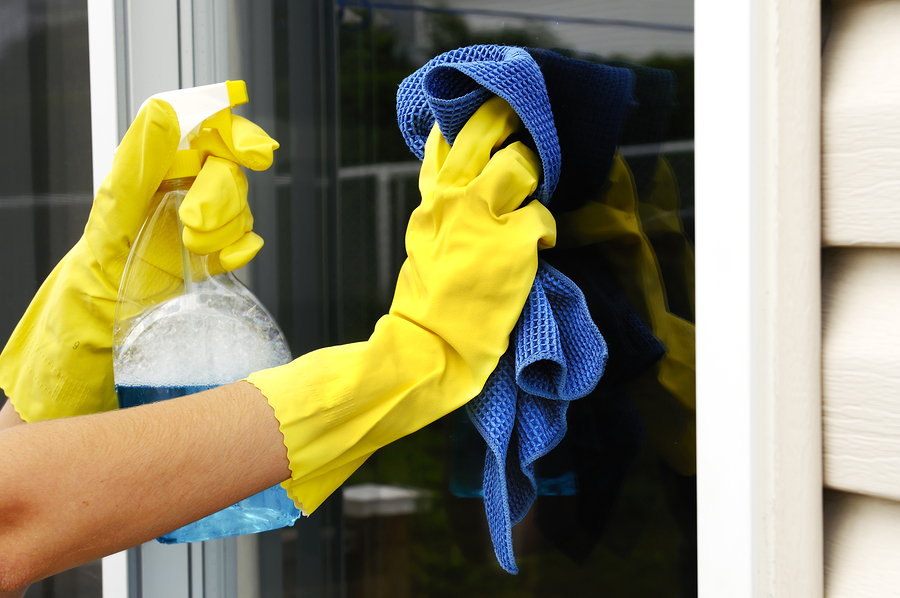 Tips For Cleaning Your Home Windows