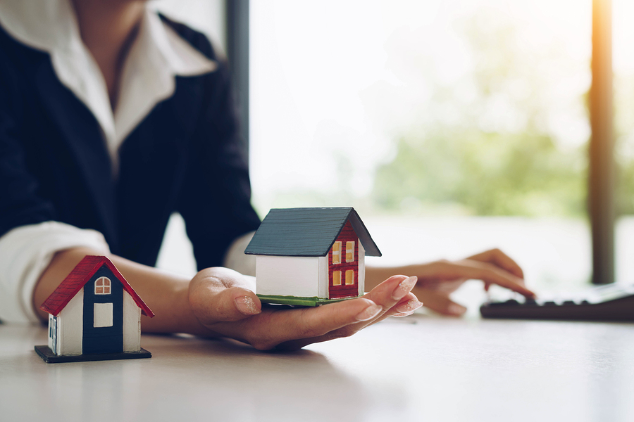 Things You Should Know About Financing Your New Home With A Lender