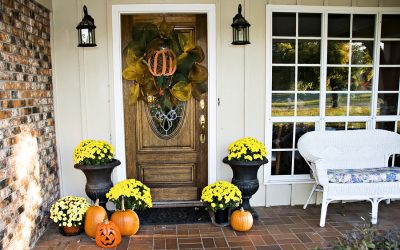 Tips for Selling Your Home This Fall