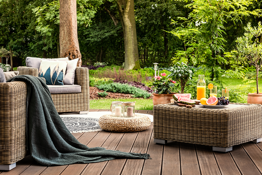 Fall Landscaping Trends for 2019